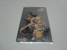 Magna Carta Not-for-Sale Telecard Telephone Cards Japan NEW