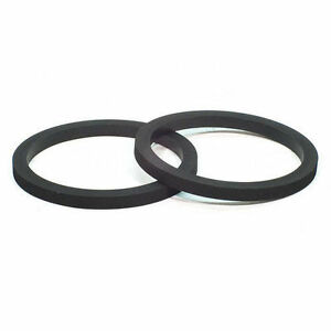 Taco Flange Gaskets 009 Taco Replacement  (Pair)