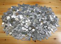 Über 1800 DDR-Münzen *** 1 Pf. bis 20 Mark, 1948-1989 !