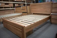 Anglesea - 4 Piece Bedroom Set - Messmate Timber