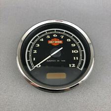 Harley-Davidson Tachometer MPH 70700-11B