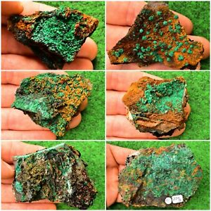 NEW Atacamite Crystal Mineral, Higher Chakras Opening  Pick From 11 UK BUY✔