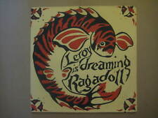 RAGADOLL The Devil & Other Animals RARE AUSSIE LP 1988 - PRIVATE PRESS