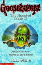 The Haunted Mask II (Goosebumps) by R.L. STINE