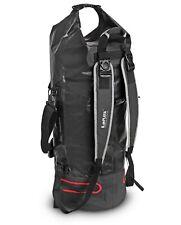 LaPlaya Outdoor Products Dry Bag Wasserdichte Tasche Seesack Packsack 50 schwarz
