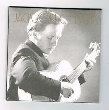 JACKSON C. FRANK - CD 10 TITRES - EARTH RECORDS 2014 - TRÈS BON ÉTAT
