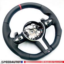 ÉCHANGE Tuning Volant BMW aplati f20 f21 f22 f30 f34 GT f32 f33 f36 GT SMG