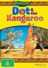 Dot And The Kangaroo DVD, 2014 R4