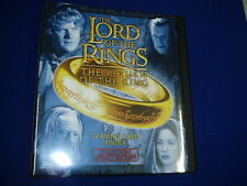 Lord Of The Rings The Return Of The King Update Edition Trading Card Binder