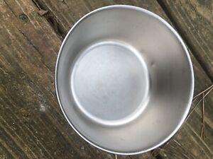 Snow Peak Titanium Bowl