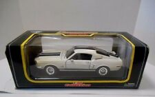 Road Legends  Diamond Wheels Special Edition '1968 White Ford Shelby GT - 500KR'