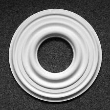 Plaster Center Rose Ring 380mm dia - seconds quality