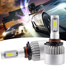 CREE 9006 HB4 9005 200W 20000LM LED Headlight Kit Low Beam Power Bulb 6500K
