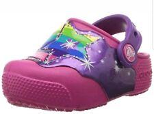crocs Crocsfunlab Lights K CLOG Child/Toddler C13 NWT