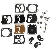 Carburetor Carb Repair Gasket Diaphragm Kit for Walbro WA/T Series Carby K10-WAT