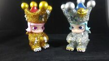 Instinctoy Premium Erosion Molly Silver and Gold Set Five Points Fest