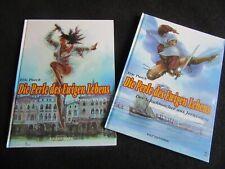 Die Perle des ewigen Lebens Band 1 und 2 im Paket Der weisse Drache +Schumacher