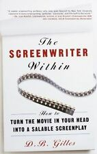 The Screenwriter Within: How to Turn the Movie in Your Head into a-ExLibrary