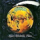 Squeeze - Some Fantastic Place (1993) CD Album