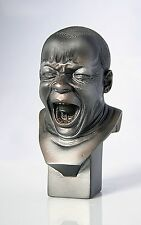 Pocket Art Yawner Man Portrait Bust by Messerschmidt Mini Parastone PA14ME