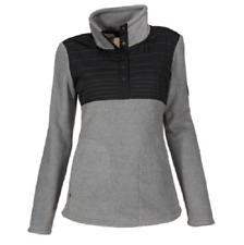 NEW Ascend Women's Trek Fleece Pullover Jacket Size 2XL $60 Retail