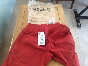 Ocun Pantera Pant Women Climbing Pants Medium brand new with tags