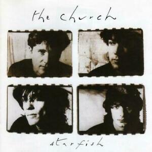 THE CHURCH - STARFISH - LP VINYL NEW ALBUM - Under The Milky Way, Reptile