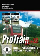 Pro Train 21 + 22 Bundle