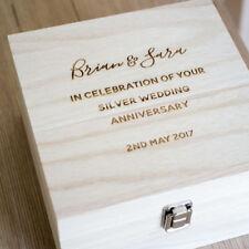 Wooden Square Decorative Decorative Boxes