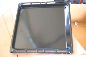 Indesit Pan Drip Tray enamelled 403x389x24 C00078391 J00111300 482000022695