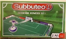 Subbuteo Table Football ~ Official Fences Set ~ Official Licensed Paul Lamond