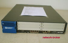 Juniper SSG 520m ssg-520m-sh Networking Security Appliance 1gb di RAM