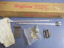 Hoffman 3 Point Locking Kit all the Hardware NIB New Old Stock 17 Inch arms