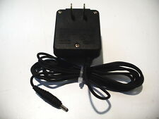 NOKIA 15.1694 ACP-7U TRAVEL CHARGER ADAPTER INPUT: 120VAC 4.8VA OUTPUT: 3.7VDC