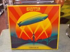 "LED ZEPPELIN "" CELEBRATION DAY "" 2 CD"