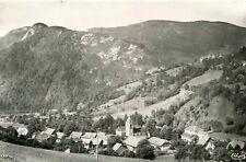 Carte DINGY SAINT CLAIR Chef Lieu et le Mont Veyrier