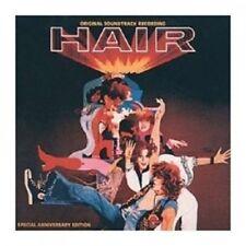 RAGNI, RADO, RAE, SAVAGE & D'ANGELO - OST/HAIR  CD 27 TRACKS SOUNDTRACK NEW!