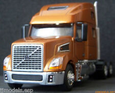 *SUPER RARO!!AMERICAN TRUCK VOLVO VT880 SPECIAL By HIGH SPEED MODELS!! LIMITED!!