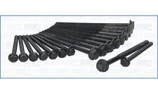 Cylinder Head Bolt Set FORD MONDEO III DI 16V 2.0 115 D6BA (11/2000-5/2002)