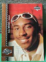 KOBE BRYANT LOS ANGELES LAKERS 1996-97 UPPER DECK TRUE ROOKIE CARD! HOT HOT HOT!