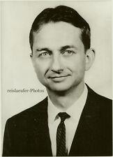 ORIG. photo, Owen K. Garriott, U.S. astro-investigadores, 1968