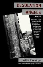 Desolation Angels by Jack Kerouac (1995, Paperback) Beat Generation