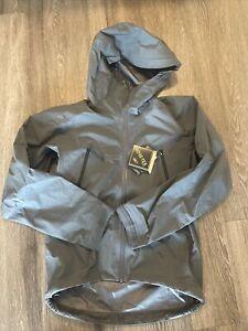 arcteryx alpha jacket LT