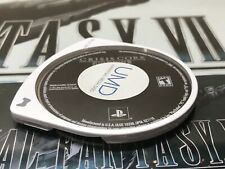 Final Fantasy VII Crisis Core PSP UMD Only Very Good Condition! Tested & Working