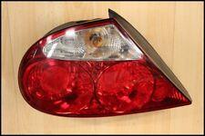 REAR LEFT TAIL LIGHT / LAMP Jaguar S-Type 1999-2003