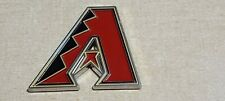 MLB Arizona Diamonbacks Diecast 3D Poker Card Guard Protector Golf Marker 3""