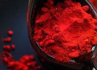 Kumkum Powder 100g Natural Roli Sindoor Tika Herbal Vermillion Free Ship