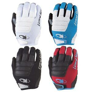 Lizard Skins Cycling Gloves Monitor HD Bike Gloves - Mountain Bike - BMX - Road