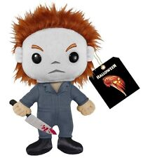 Mike Myers 7.5 inch plush Halloween, MINT by Funko!