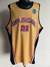 VTG NBA Dominique Wilkins Jersey Men Size 2XL NWT Made by Giv and Go